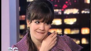 Juanita y Alejo Garcia Pintos, juntos en un comercial -Susana Gimenez 2007