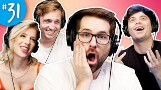 Our Top 5 Favorite Smosh Videos of All Time - SmoshCast #31