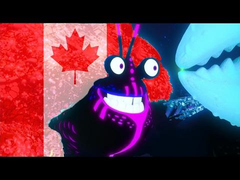 Moana - Shiny - Canadian French (S\u0026T) [HD] indir