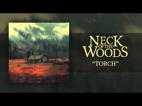 Neck of the Woods  EP 2015