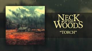 Neck of the Woods - EP 2015