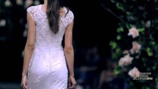 Показ коллекции нового бренда India от Модного дома 'ЮнонА' на Moscow Bridal Weekend(, 2015-12-14T14:31:34.000Z)