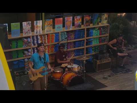 The Bullet Dodgers - Ron Jon Surf Shop - Cocoa Beach