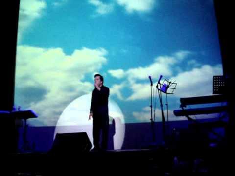 Vet thu tren lung ngua hoang - Elvis Phuong