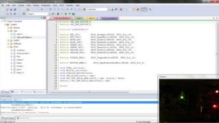 RTOS Урок 3: Передача данных в функцию при создании задачи.