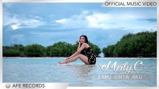 Gambar cover Meily C - Kamu Cinta Aku (Official Music Video)