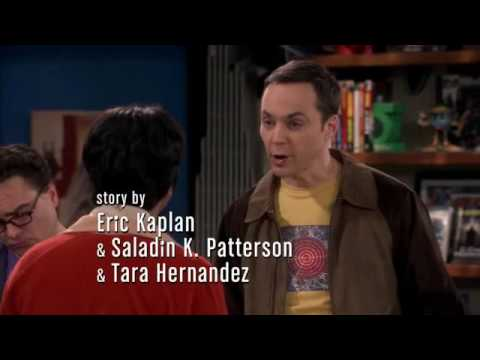 THE BIG BANG THEORY SEASON 10 EPISODE 17 FUNNY MOMENTS