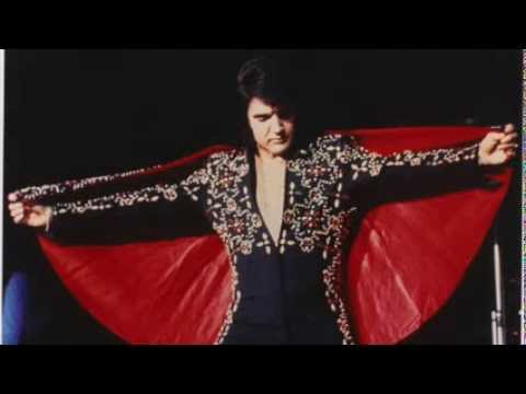 Elvis Rare Live Songs Collection