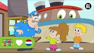 Minidisco - Schipper Mag Ik Overvaren?