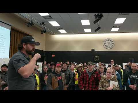 Bighorn Backcountry Usage 2018