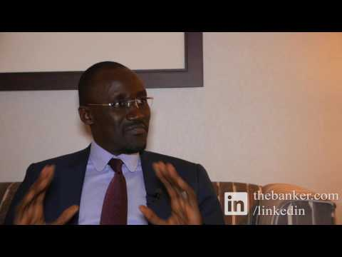 View from IMF: Interview with Abdourahmane Cissé, budget minister, Côte d'Ivoire