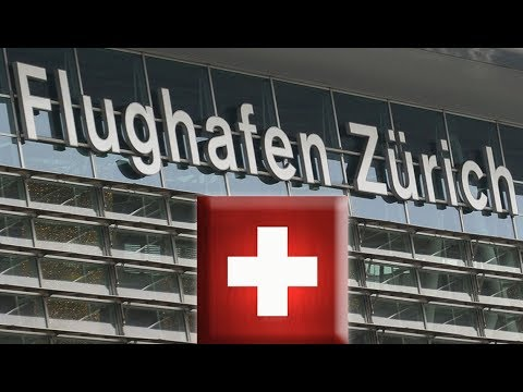 Transfer at Zurich Kloten Airport | Transit am Flughafen Zür