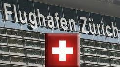 Transfer at Zurich Kloten Airport | Transit am Flughafen Zürich