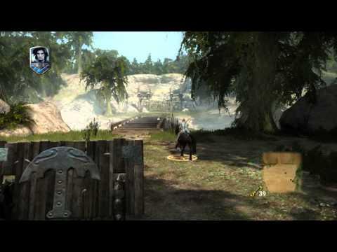 PC Game Narnia Prince Caspian - Help Lucy Find Aslan