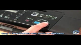 How to Reset Brother DCP-J100 Printer