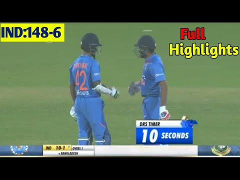 india-vs-bangladesh-1st-t20-highlights-2019