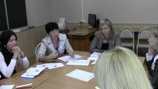 Учитель года России 2012 Медведева Е  В  беседа с родителями(, 2012-10-01T07:26:13.000Z)