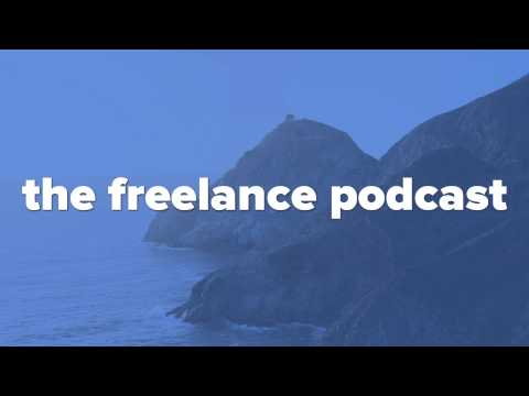 Interview with Kayli Barth - Episode 003 | The Freelance Podcast
