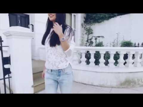Lauren Source Models London Casting Video