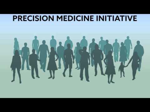 Precision Medicine: A Virtual Conference