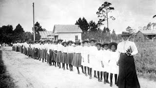 Mary McLeod Bethune - Power Broker of Faith