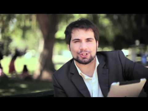 """DEMO Canal El 26 TV Digital Santiago de Chile """"Es una señal"""""""