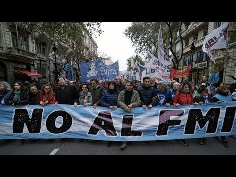 Why is Argentina Entering into a New Economic Crisis?