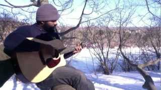 Snow = Love = A Convoluted Mess of Contradictions (Original Song)