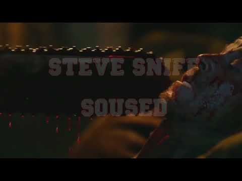 Steve Sniff - Soused.