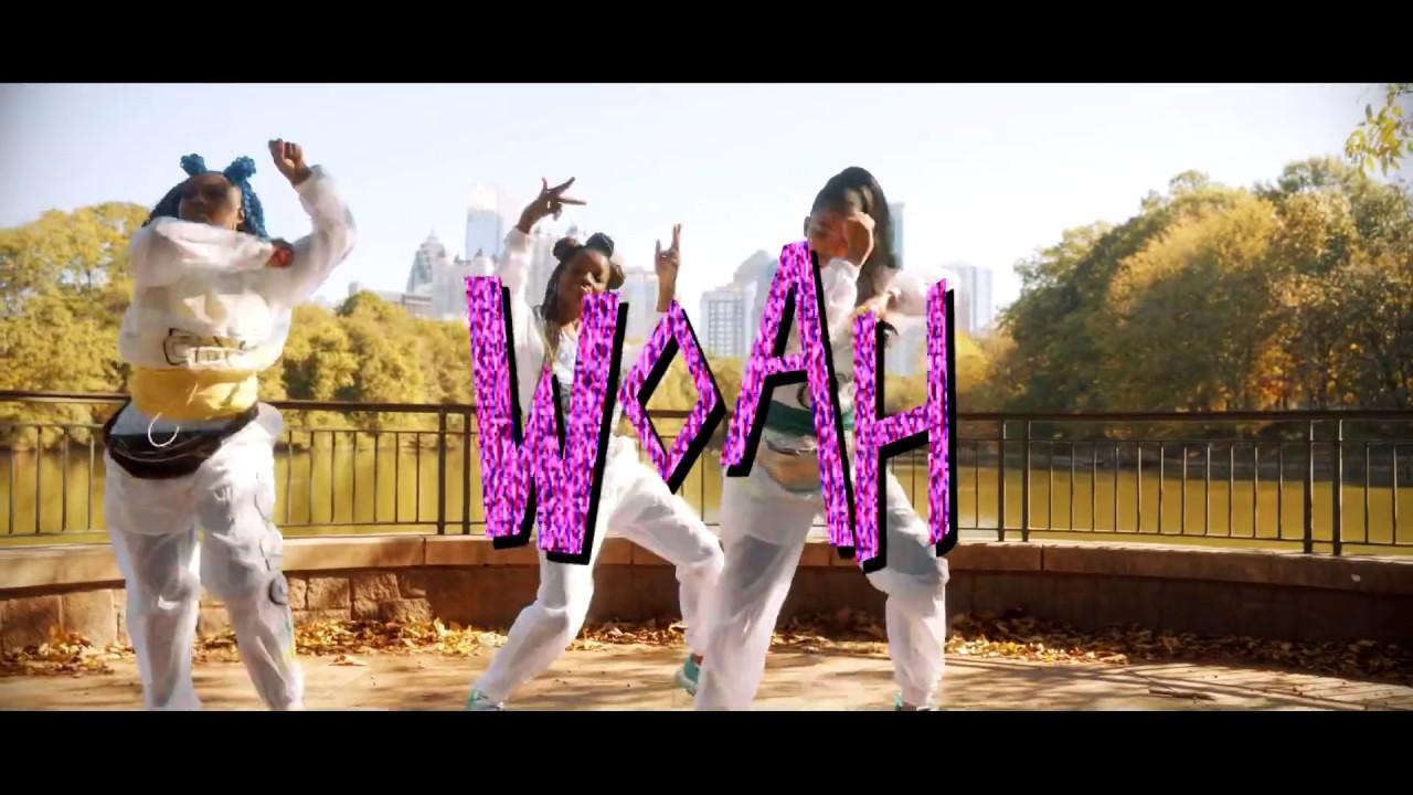 """Woah """"565"""" [OFFICIAL MUSIC VIDEO] #DANCE #WOAH - YouTube"""