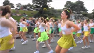 Cleethorpes Carnival 2014 part 3 of 3