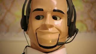 Comedy Central Brazil premieres Bad Robots