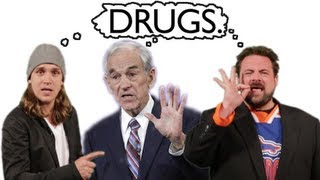 The War On Drugs Is a Failure