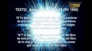 conferencia cuidado con las biblias modernas ps beto wilian paucar laime