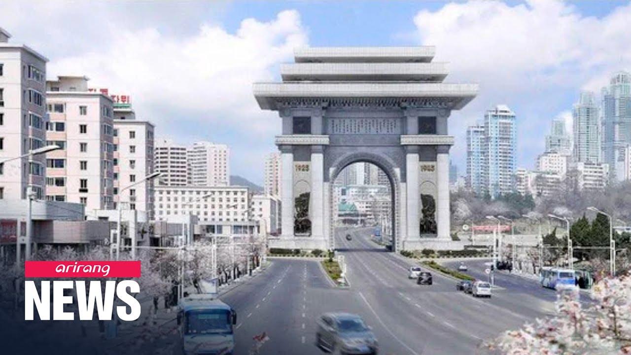 N. Korea releases video of streets of Pyeongyang amid Kim Jong-un health rumors