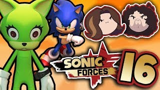 Sonic Forces: Friendship Power! - PART 16 - Game Grumps