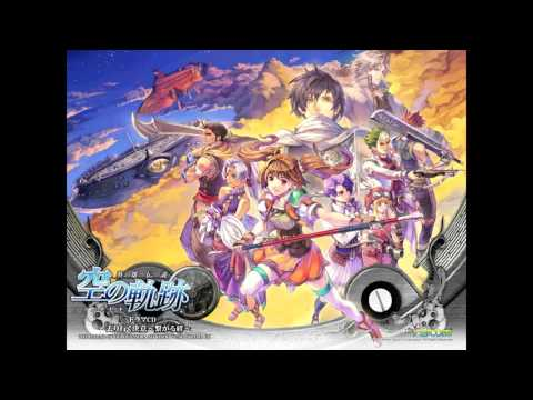 The Legend Of Heroes: Trails In The Sky SC - The Enforcers (Extended)