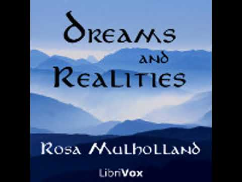 DREAMS AND REALITIES by Rosa Mulholland FULL AUDIOBOOK | Best Audiobooks