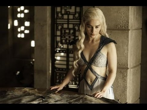 Game of Thrones After  Season 4 Episode 7