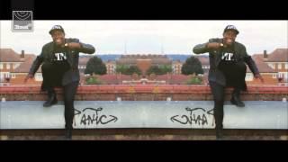 Fuse ODG - Million Pound Girl [Badder Than Bad] (Steve Smart & Westfunk Mix)