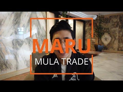 PILOT : MARU MULA TRADE EPISODE ! YANG BAKAL MENDATANG ?
