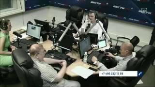 Александр Пыжиков о деле ЮКОСа * Андрей Медведев (29.07.16)