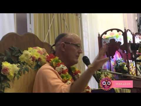Шримад Бхагаватам 2.1.2 - Индрадьюмна Свами