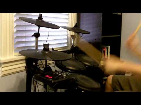 Earthsuit - One Time (Drum cover) mp3