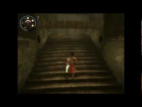 Prince of Persia: Warrior Within, all life upgrades