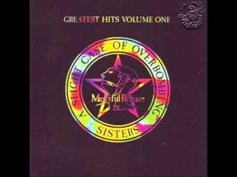 Sisters of Mercy ~ More