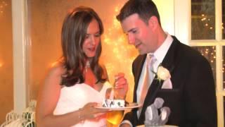 Mimi & Kyle's Wedding RECEPTION HIGHLIGHTS