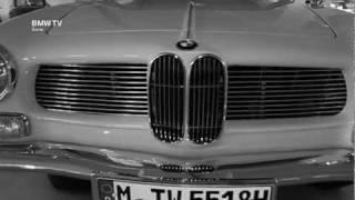Klassiker : BMW 3200 CS Bertone   -   Oldtimer Video ...............Oeni