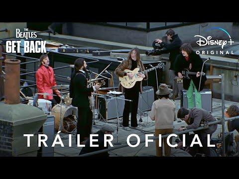 The Beatles: Get Back   Tráiler Oficial subtitulado   Disney+