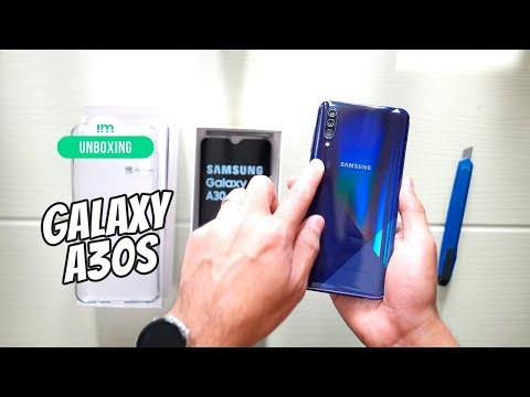 samsung-galaxy-a30s-|-unboxing-en-español